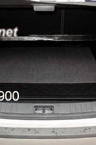 FORD FOCUS II kombi mata bagażnika - idealnie dopasowana do kształtu bagażnika Ford Focus-2
