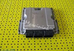 Komputer silnika Renault Master 2.5 Dci Renault Master