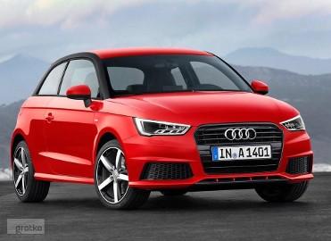 Audi A1 I (8X) Negocjuj ceny zAutoDealer24.pl