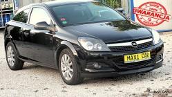 Opel Astra H III GTC 1.4 Essentia