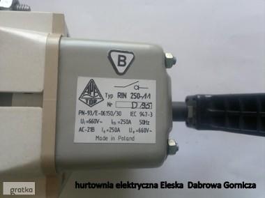 Rozłącznik RIN 250-1