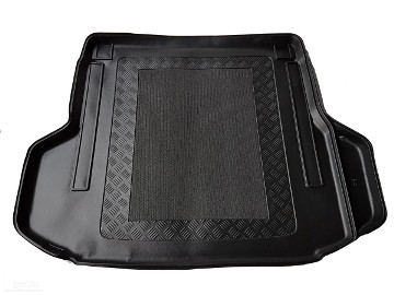 KIA CEED III PE SW SPORTY WAGON kombi od 2018 mata bagażnika - idealnie dopasowana do kształtu bagażnika Kia Cee'd