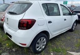 Dacia Sandero II 2016r 90km benzyna