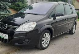 Opel Zafira B Piękna Benzynka idealna do gazu 7 Miejsc LIFT