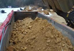 Kamień łamany na parkingi pod kostkę niesortowany Radomsko gruz