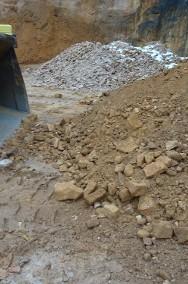 Kamień łamany na parkingi pod kostkę niesortowany Radomsko gruz-2