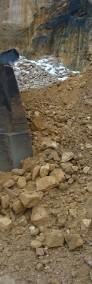 Kamień łamany na parkingi pod kostkę niesortowany Radomsko gruz-3