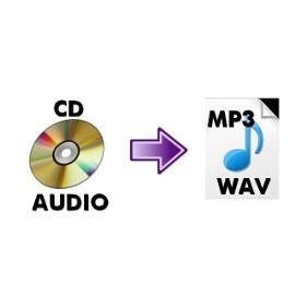 Zgrywanie kopiowanie płyt audio CD do plików MP3, DVD do MPG2 na pendriva, montaż muzyki i filmów - Kraków
