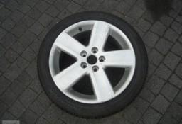 Alufelga z oponą 16 cali 195/45/16. 6.5Jx16HZ ET43 Volkswagen Golf
