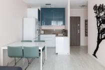 Mieszkanie do wynajęcia Gdańsk Ujeścisko ul. Cedrowa – 40 m2