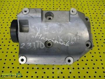 Uchwyt sprężarki klimatyzacji Fiat Ducato / Iveco Daily 2.3 Jtd Fiat Ducato
