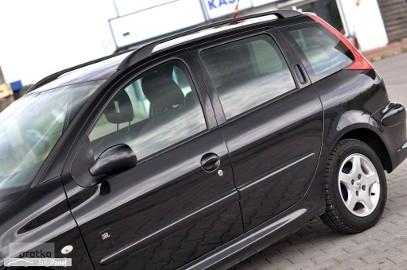 Peugeot 206 I UNIKAT **JBL EDITION** 1.4 benzyna *Klima *Elektryka *Zadbany