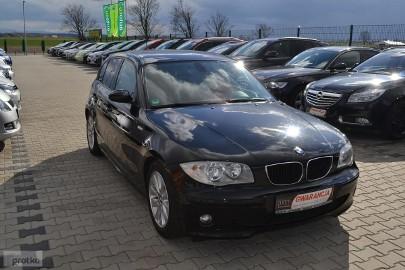 BMW SERIA 1 116i