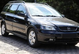 Opel Astra G II 2.0 DTI Elegance