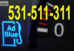 Renault Premium 450 DXI wyłączanie Adblue Rzeszów