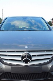 Mercedes-Benz Klasa B W246 B 180 CDI 7G-DCT-2