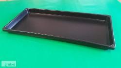 Kuweta,taca plastikowa o wym.83x38x3 lub 5 cm