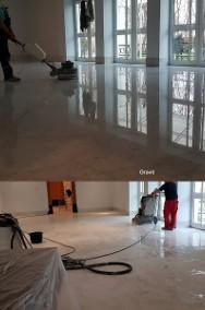 Czyszczenie marmuru,krystalizacja marmuru,konserwacja podłóg.Renowacja kamienia-2