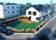 Dom na sprzedaż Kraków Podgórze ul. Skotnicka – 176 m2