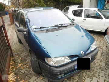 Renault Scenic I MEGANE SCENIK 1.9 DTI KLIMA