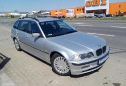 BMW SERIA 3 IV (E46) 320i