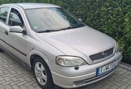 Opel Astra G Automat Ładny Z Niemiec Opłacona rej. 256