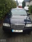 Mercedes-Benz Klasa C W202 C 180