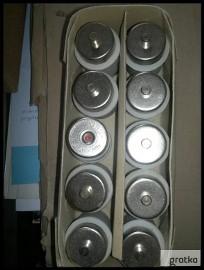 Wkładka bezpiecznikowa 100A, 1500V~ , 250V-