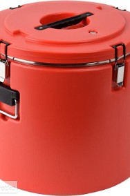Termos cateringowy do transportu 48 litrów YATO-2