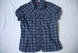 H&M Koszula Bawełna 38 M