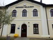 Lokal Międzyrzec Podlaski, ul. Plac Dworcowy 1