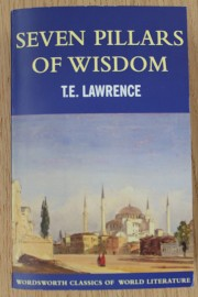Seven Pillars of Wisdom - T.E. Lawrence