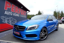 Mercedes-Benz Klasa A W176 AMG*Navi*Panorama*Radar*Kamera
