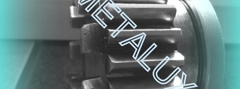 Koła przekładni reduktora do TUM 25 B -- TEL 601273528-1