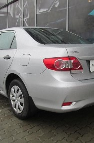 Toyota Corolla X-2