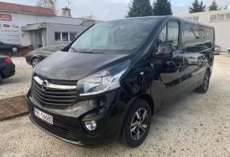 Opel Movano III Movano 1.6 Diesel 125 KM 9-osobowy VAT 23%