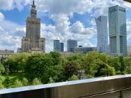 Nowoczesne Studio  - Warszawa Śródmieście - Apartament - Centrum - Metro - Pałac