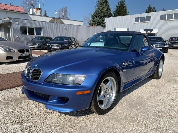 BMW Z3 Z3 M Power Roadster E36