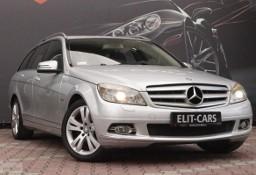 Mercedes-Benz Klasa C W204 C 180 K BlueEff. Classic
