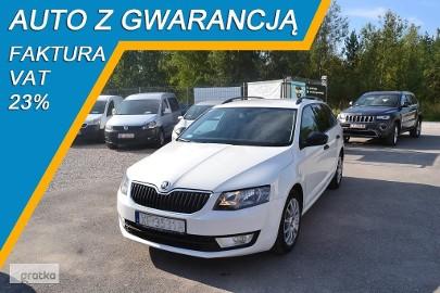 Skoda Octavia III 1.4 TSI LPG,Salon PL,Netto 30.500PLN
