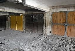 Garaż  Skalna