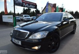 Mercedes-Benz Klasa S W221 S 320 CDI-235Km Long,4Matic,Keyless Go,Full Opcja!