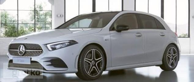 Mercedes-Benz Klasa A W177 W177 2018