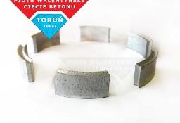 Naprawa wierteło diamentowe, regeneracja wierteła diamentowego koronka
