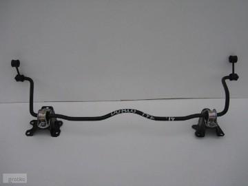 Drążek stabilizatora Tył Fiat Doblo 1.6 2014 Fiat Doblo