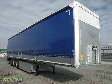 Schmitz Cargobull burtofiranka nowa Schmitz