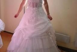 Suknia ślubna-Mateja