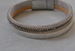 bransoletki z zapięciem magnetycznym klasyczne
