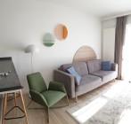 Mieszkanie Katowice Dąb, ul. Baildona 3 Pok Luxusowy Apartament z Garażem