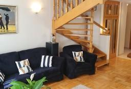 Mieszkanie dwupoziomowe 96,5 m2, Targówek